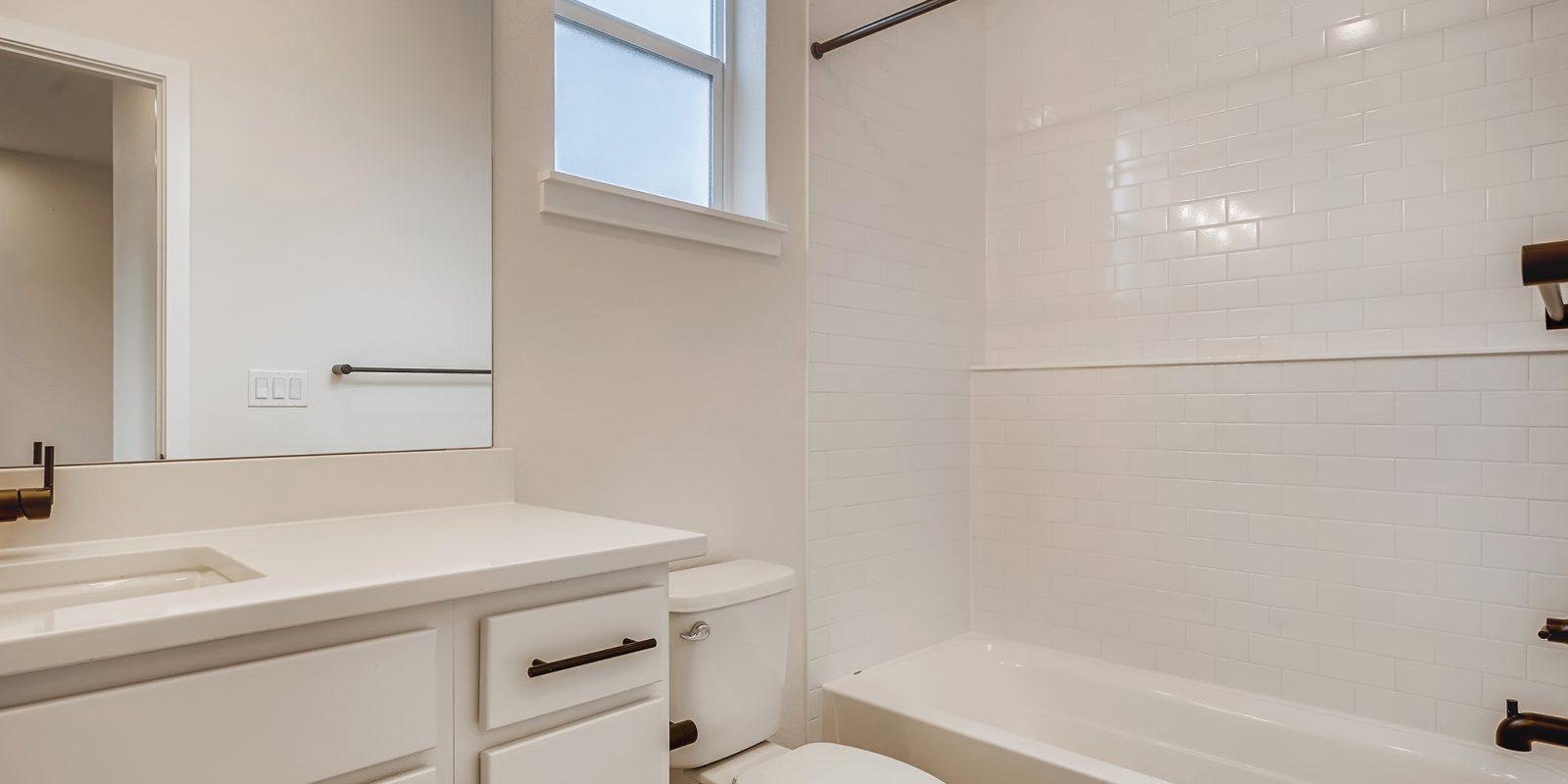 WestRidge DoMore Rows: Haven - Secondary Bathroom