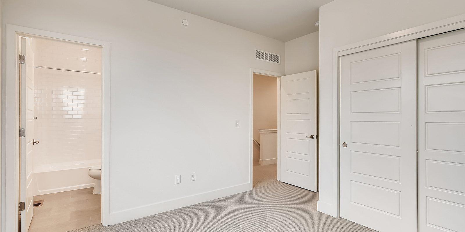 WestRidge DoMore Rows: Oasis - Secondary Bedroom