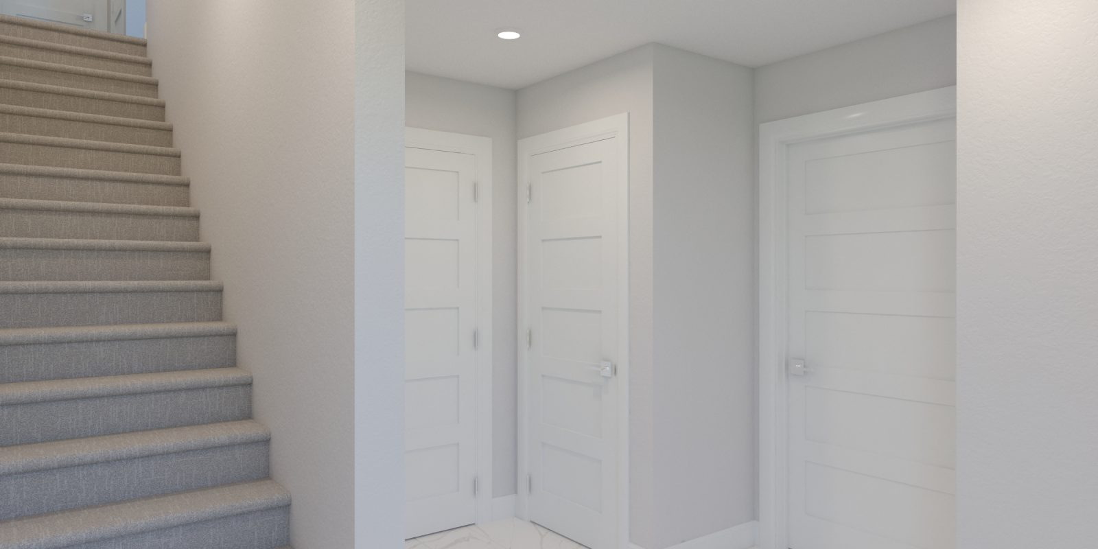 Downtown Superior: Marquee - Entry Foyer